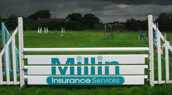 Insurance for equestrian businesses from Millins Chartered Insurance Brokers