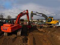 Brough Construction
