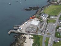 Holyhead Boatyard