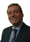 Andy Smith of Millins Chartered Insurance Brokers